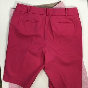 Talbots Shorts - Talbots bermuda shorts sz 6